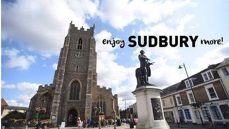 A new website is being launched to celebrate life in Sudbury. Picture: ARCHANT