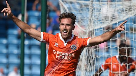 Alex Rodman is thankful for Paul Hurst giving him a chance after a serious lung condition set back h