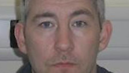 Essex Police are looking for Jason Hennessy Picture: ESSEX POLICE