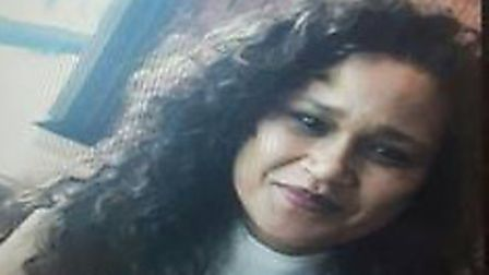 Missing Henrietta Bril has links to Clacton. Picture: HERTS POLICE
