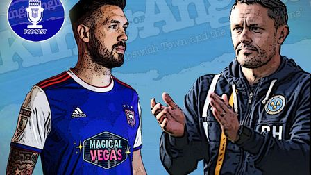 On the latest Kings of Anglia Podcast we discuss Ipswich Town's new kit and the appointment of Paul