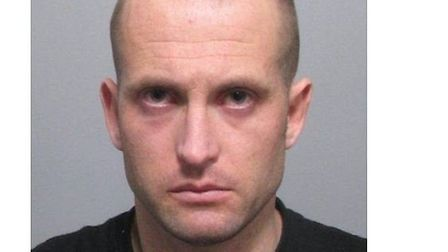 Missing Paul Fletcher, who was last seen in Rendlesham Forest Picture: SUFFOLK CONSTABULARY