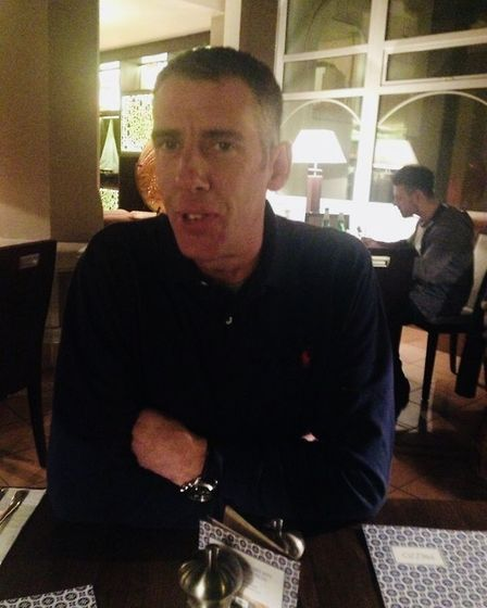 John Comer's family say he was 'much loved' Picture: ESSEX POLICE
