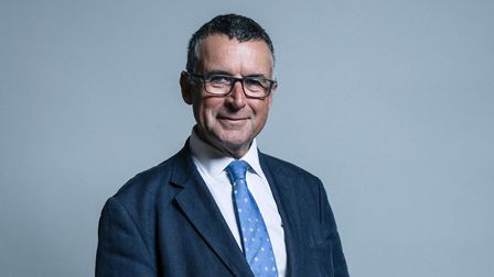 Bernard Jenkin will be receiving a knighthood Picture: HOUSE OF COMMONS
