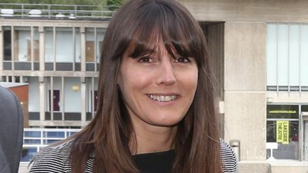 Catherine Hutley was one of the senior staff members suspended from the Thrive Academy Trust earlier