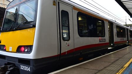 Services on the Great Eastern Main Line are back to normal today following a week of disruption (sto
