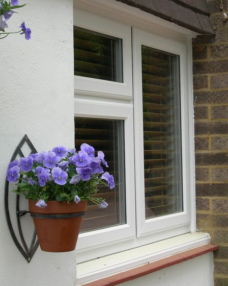 A new double glazed window expertly fitted. Picture Frames conservatories direct