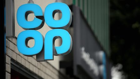 Armed robbers have raided an Essex Co-op Picture: DIMITRIS LEGAKIS/ATHENA PICTURES