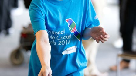 National Table Cricket Finals - The Lord's Taverners - Lord's Cricket Ground - London - UK - 24/06