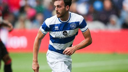 Jack Robinson has turned down a new deal at QPR. Photo: PA