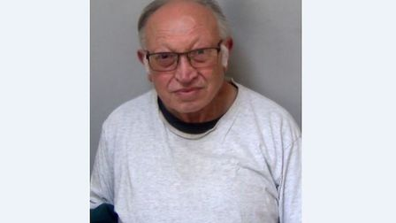 Dennis Bullard, 73, of Chaney Road, Wivenhoe, has been jailed for ten years. Picture: ESSEX POLICE