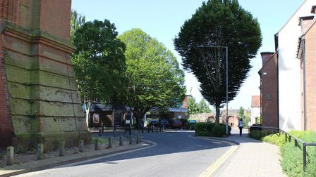 Colchester based architects have been appointed to come up with preliminary designs to transform two