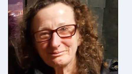 Officers are concerned for the welfare of Stephanie Parker from Lowestoft Picture: SUFFOLK CONSTABUL