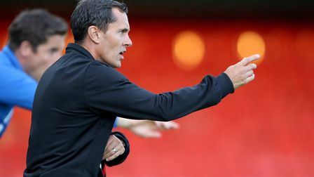 New Ipswich Town boss Paul Hurst has laid out what he expects from his team next season. Picture: PA