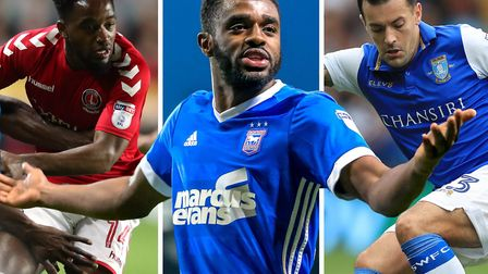 Ipswich Town will be in the market for wingers next season. Picture: ARCHANT/PA