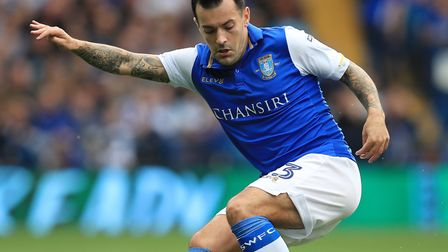 Ross Wallace is an experienced campaigner in the Championship. Picture: PA