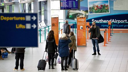 London Southend Airport. Picture: London Southend Airport