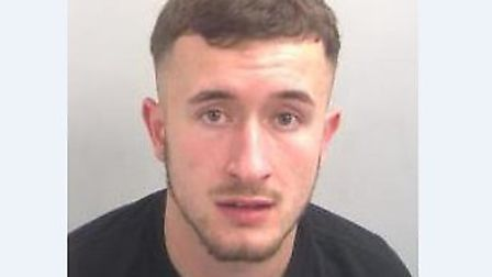 Police are keen to speak with Nathan Poole Picture: ESSEX POLICE