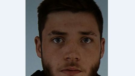 Have you seen missing 17-year-old Tony O'Brien from Colchester? Picture: ESSEX POLICE