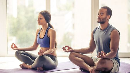 Exercise and quality 'me' time are two ways millenials are trying to improve their wellbeing