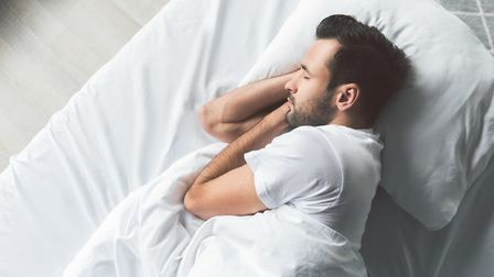Millennials get the least sleep on average than any other generation PICTURE: Getty Images
