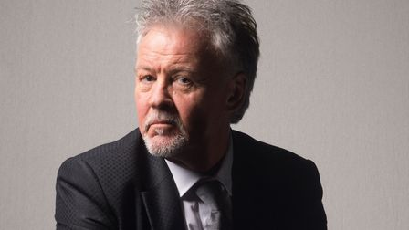 Paul Young Picture: CONTRIBUTED
