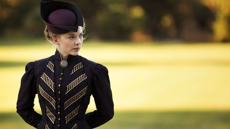 Programme Name: Picnic at Hanging Rock - TX: 11/07/2018 - Episode: n/a (No. 1) - Picture Shows: Mrs