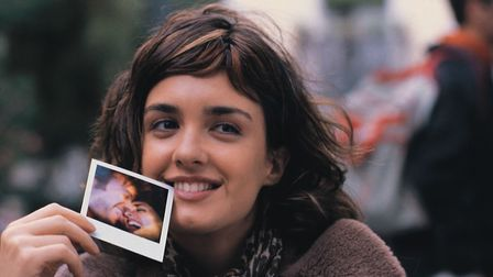 Paz Vega makes her big screen debut as the eponymous waitress in the Spanish erotic classic Sex and