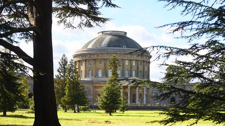 The Ickworth Country Estate Fayre will take place this weekend Picture: GREGG BROWN