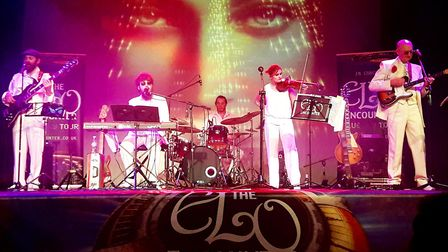 ELO Encounter will be performing at Aldeburgh's Music by the Sea event Picture: HENRY ROWNES/ELO ENC