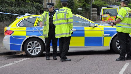 Investigating officers described it as a 'tragic case'. Stock image Picture: SARAH LUCY BROWN
