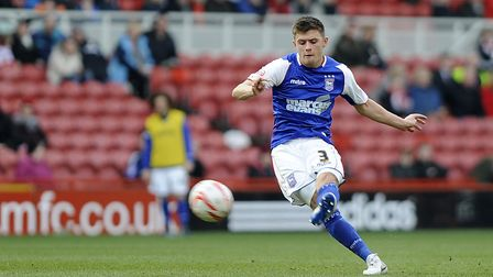 Aaron Cresswell left the Blues for West Ham in a �3.75m move. Picture: PAGEPIX LTD