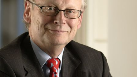 Lord Deben is chairman of the Government's Committee on Climate Change