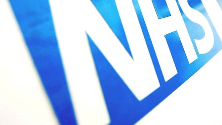 The NHS is celebrating 70 years of service Picture: DOMINIC LIPINSKI/PA WIRE