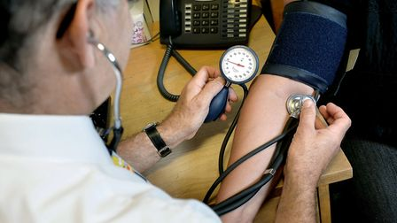 78% of readers think the NHS needs more funding Picture: ANTHONY DEVLIN/PA WIRE