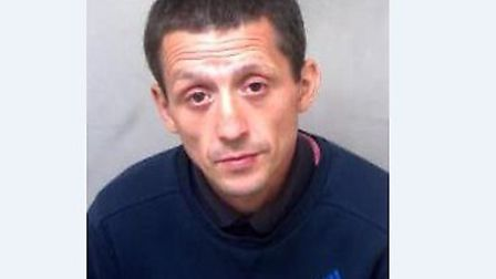 Barry Smith, who has been jailed for three years Picture: ESSEX POLICE