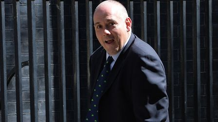 Robert Halfon MP has called for action following the two deaths Picture: JOHN STILLWELL/PA WIRE
