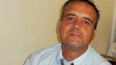 The family of 47-year-old Lee Evans who was killed in Chelmsford on June 22 have paid tribute to him