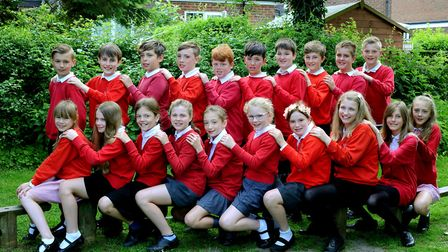Will your child's school be in our Top Class supplement? PICTURE: Andy Abbott