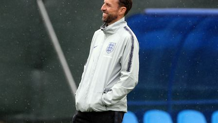Gareth Southgate is looking to become the first manager to take England to the semi-finals of a Worl