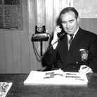 Sir Alf Ramsey led Ipswich Town and England to glory. Picture: ARCHANT