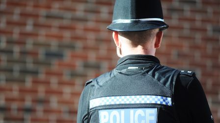 Police are investigating two incidents of arson in Bury St Edmunds. Picture: ARCHANT