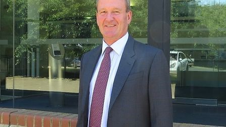 William Rice has been appointed as a Member Director to the AF board. Picture: AF Group Ltd.