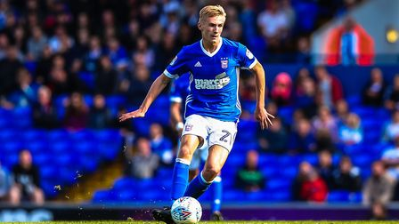 It's understood that Ipswich Town turned down the FA's request to call-up Flynn Downes to the Englan