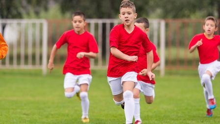 Suffolk FA associated teams could win funding for top-notch sports equipment Picture: GETTY IMAGES/