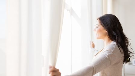 Fit energy efficient windows and doors and enjoy the comfortable temperatures of your home. Picture