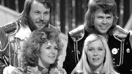 ABBA - Agnetha Faltskog, Bjorn Ulvaeus, Benny Andersson, and Anni-Frid Lyngstad - have given us so m