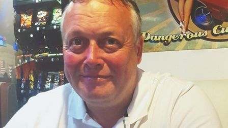 Richard Hadley has been reported missing and may have visited Suffolk Picture: POLICE