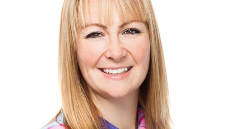 Helen Rudd of PR firm Prominent Picture: PROMINENT