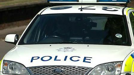 Suffolk police stopped a vehicle in Stowmarket Picture: ARCHANT